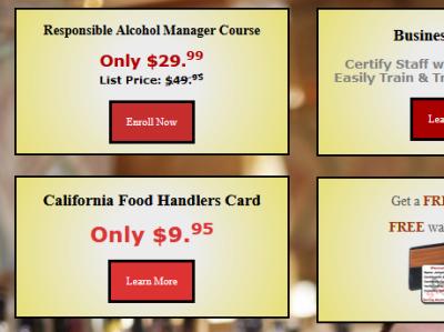 California Bartender License design vector branding shaker web liquor bartender usa bars bartenders alcohol