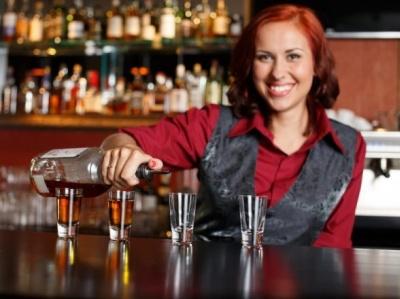 BASSET Training branding liquor usa bartender bartenders alcohol