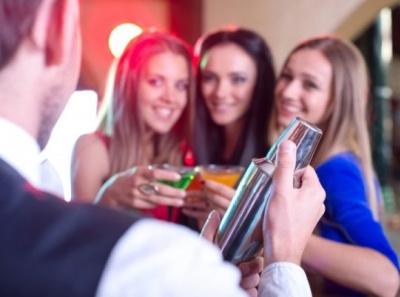 Responsible Permittee Program bartender bars bartenders alcohol