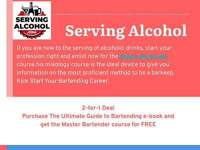 Master Bartender training shaker branding bartender bartenders alcohol