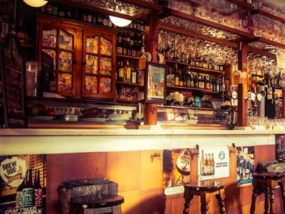 Making Your Alcohol Serving Establishment A Respected Part of th branding bartenders bartender alcohol