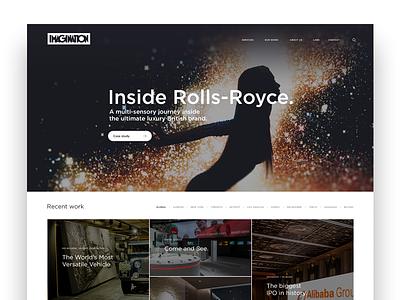 Revamp portfolio ui web revamp
