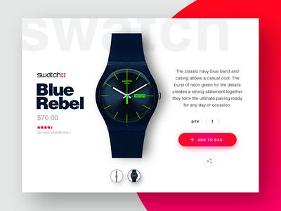 Product Card UI  clean design app shop ux product card ui e-commerce