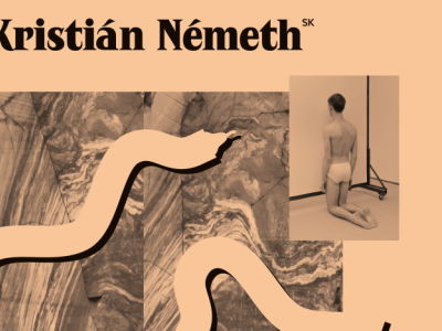 Kristián Németh, poster detail
