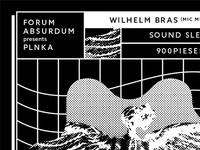 Wilhelm Bras, poster detail