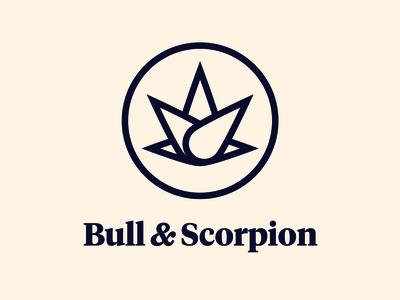 Bull & Scorpion