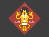 Gutter Guru | Dustin's concept