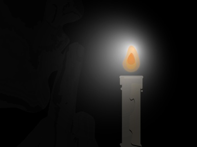 Shhhhhh '  Silences drawing black dark art illustrator color wallpaper illustration graphicdesign design background