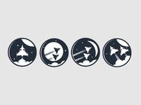 Jets Badges