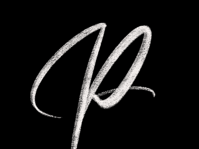 36 P typespire typespiration typegang typedesign thedailytype letteringco handlettering goodtype calligraphy artoftype 36daysoftypemuymarsu 36daysoftype