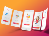 Destino Dating app