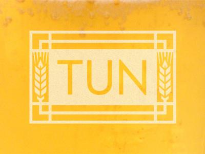 Tun Øl logo