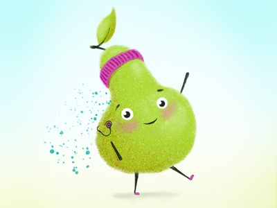 Workout Pear