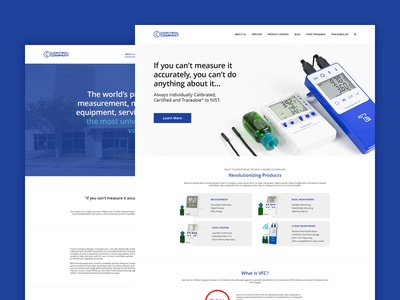 Home Page - Control Company