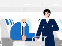 Air Shopping-Illustration 02