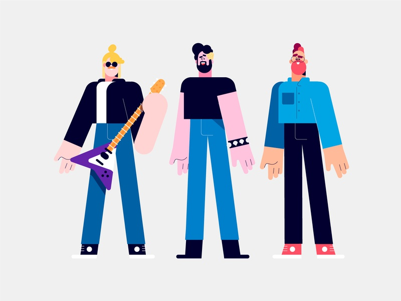 Character Design illustrator characters design illustration character character design