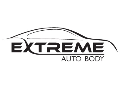 Extreme Auto Body >> Extreme Auto Body By Bryan Norton On Dribbble