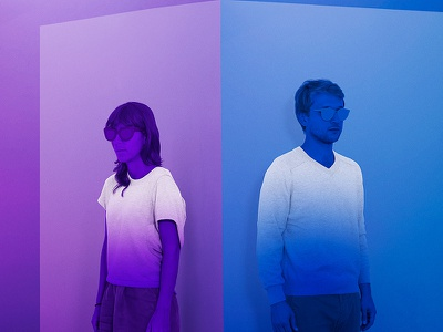Anton & Irene for Sila Sveta anton and irene sila sveta photography portraits light gradients