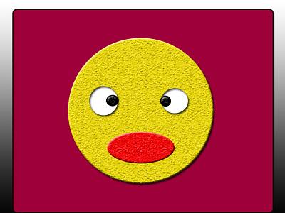 Faces illustration branding design