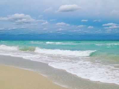 Miami Beach photoshop color portrait photo water sky photography instagram winter beach miami