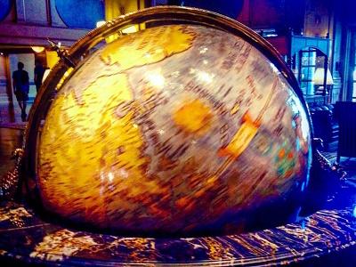 Worldly color photoshop instagram photography water photo portrait travel globe resort world disney