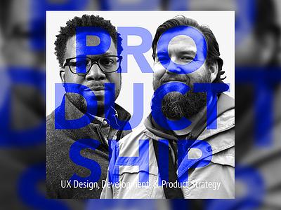 Productship FM alternate cover art podcast