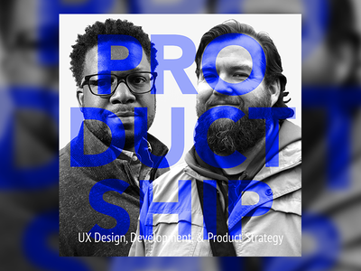 Productship FM alternate cover art podcast