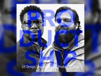 Productship FM alternate cover art
