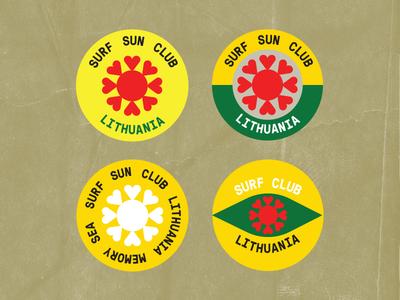 SUF SUN CLUB