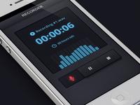 Transcribit Voice Recorder