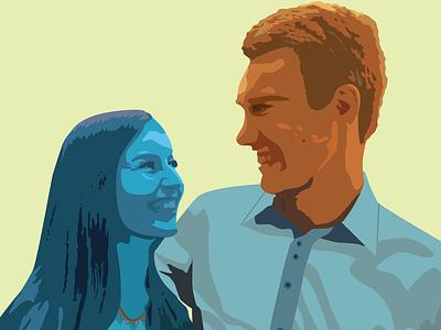 Us vector illustration