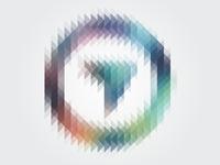 Opengov Pixelated Desktop Background