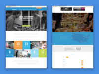 OpenGov Careers Page Mockups