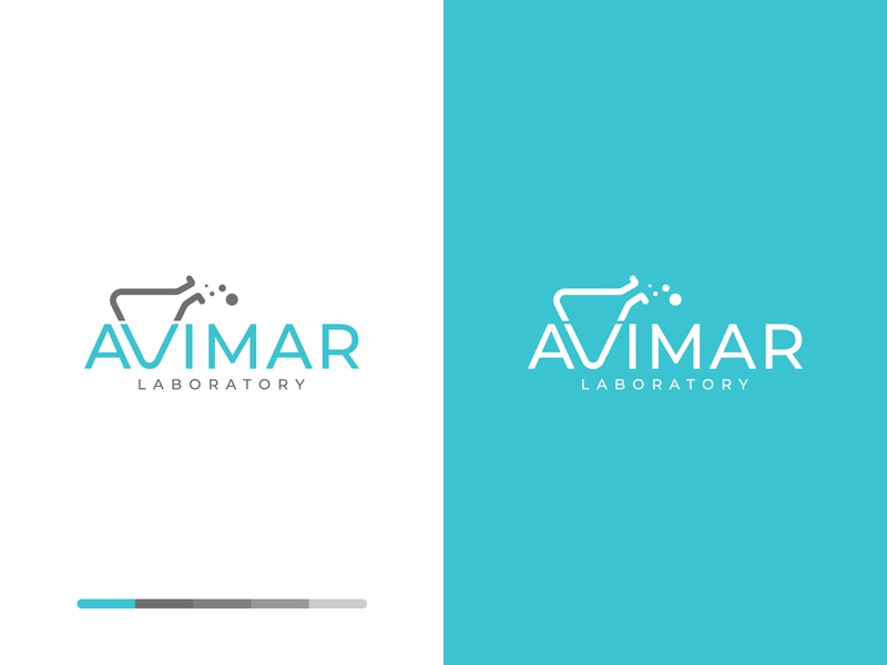 Modern Laboratory  Brand Minimalist Simple Unique Logo Design! vector laboratory unique simple modern minimalist logotype logos logodesign logo illustrator illustration highend flat corporate design corporate branding brand identity art ai