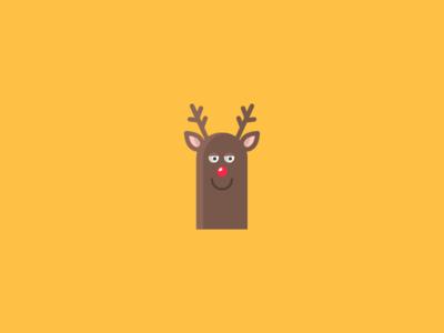 December 24: Rudolph