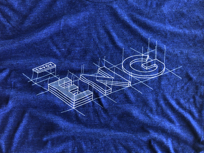 Engineering shirt blueprint diagram building architecture eng envoy