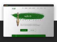 Art forum website