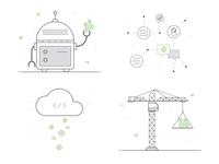 Splunk data blooming