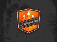 Escuadrón Naranja
