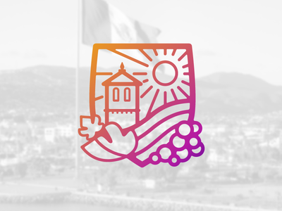 Ensenada Shield of arms