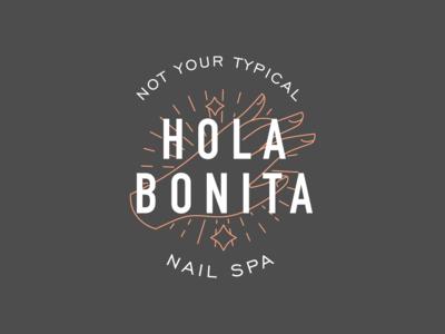 Hola Bonita