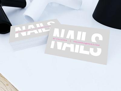 Business cards typography design branding concept businesscard business card brand design branding graphic design