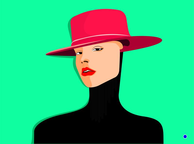 Women fashion illustration vector illustration vectorart design artwork vector illustrator illustration fashion art