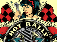 HOT RALLY MURCIA CHAPTER