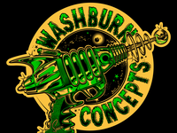 WASHBURN CONCEPTS
