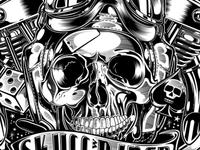 Skull Rider F.T.W