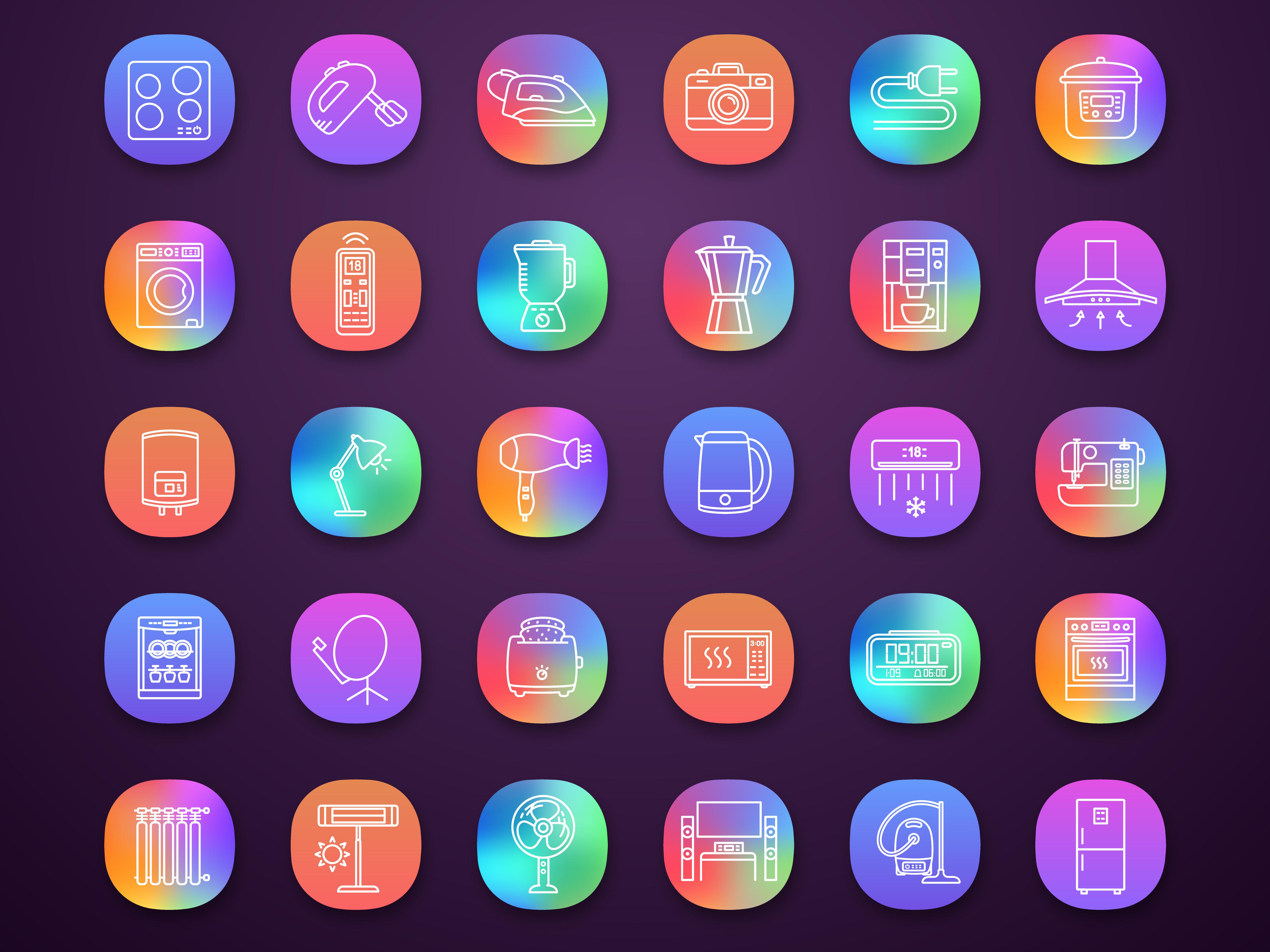 Household apps 61