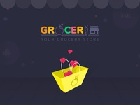 Grocery Store Logo