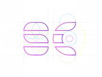 SC logo design
