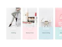 Walkthrough - FashionStore